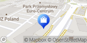 Mapa Blumenbecker Handel i Serwis Sp. z o.o. Katowice, Polska