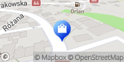 Mapa Mm System Diapers Beata Celej Zator, Polska