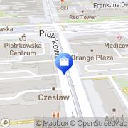 Mapa Północ. Sp. z o.o. Łódź, Polska