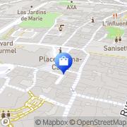 Carte de Cathy Mod Rodez, France