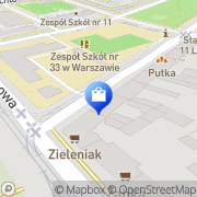 Mapa Sigital s.c. Warszawa, Polska