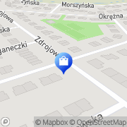 Map Vinsoft Warsaw, Poland