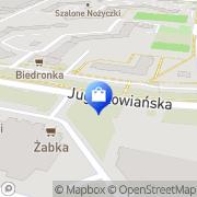 Mapa Phpinfo Warszawa, Polska