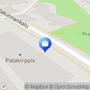Kartta Kangas Raija Tmi Pori, Suomi