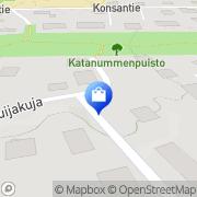 Kartta E &  M Tuominen Oy Raisio, Suomi
