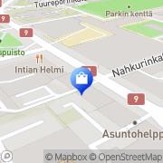 Kartta Käyttötaide MN Oy Turku, Suomi