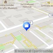 Kartta Raispo Oy Turku, Suomi