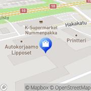 Kartta Jomater Oy - Tavaraostot ja Huutokaupat Turku, Suomi