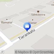 Kartta Dautel Oy Turku, Suomi
