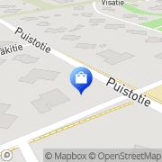Kartta Ruukkunen Oy Kuusisto, Suomi