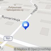 Kartta Hautala Service Oy Ilmajoki, Suomi