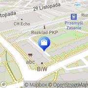 Map Czyżowski Wiesław. Komisy Przemyśl, Poland