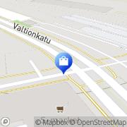 Kartta Suutari Keihänen Mauri Tmi Seinäjoki, Suomi