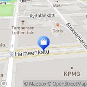 Kartta Spirit Store Oy Tampere, Suomi