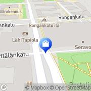 Kartta Markkinointi Pakkaset Oy Tampere, Suomi