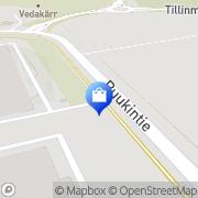 Kartta Arrak Software Oy Ab Espoo, Suomi