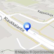 Kartta Klaukkalan Optiikka Klaukkala, Suomi