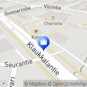 Kartta Specsavers Optikko Klaukkala Klaukkala, Suomi