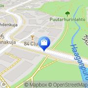 Kartta Suomen Taksitarvike Oy Helsinki, Suomi