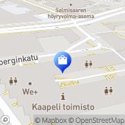 Kartta Sunda Systems Oy Helsinki, Suomi