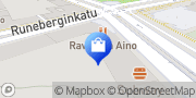 Kartta Aarrelanka Ky Helsinki, Suomi