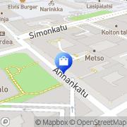 Kartta Common Cube Solution Oy Helsinki, Suomi