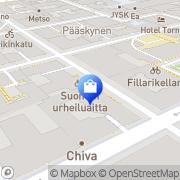 Kartta MelbaGroup Oy Helsinki, Suomi