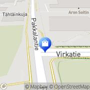 Kartta Stockmann Oyj Abp Vantaa, Suomi
