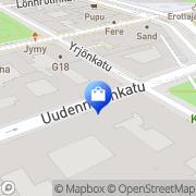 Kartta Mindworks Oy Ltd Helsinki, Suomi