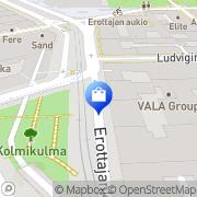Kartta Kausport Oy Helsinki, Suomi