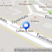 Kartta Iriba Oy Helsinki, Suomi