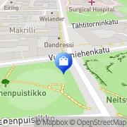 Kartta Duxiana Oy Ab Helsinki, Suomi