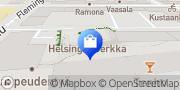 Kartta Flemarin apteekki Helsinki, Suomi