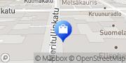 Kartta Papershop Helsinki, Suomi