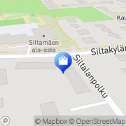 Kartta Walt Consult Tmi Helsinki, Suomi
