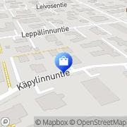 Kartta Visioiva Ky Helsinki, Suomi