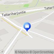 Map Danet Keittiöt ja Kaapistot/ Sotungin Huolto ja Kaluste Oy Helsinki, Finland