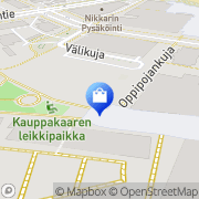 Kartta Tiimari Oyj Kerava, Suomi