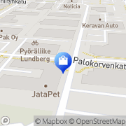 Kartta Adaxer Oy Kerava, Suomi