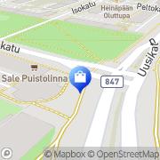 Kartta Net Matrix Finland Oy Oulu, Suomi