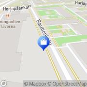 Kartta Culmentor Oy Ltd Oulu, Suomi
