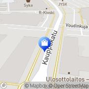 Kartta Stollan Oy Lahti, Suomi