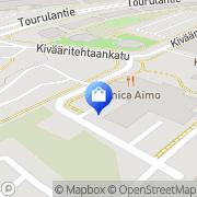 Kartta Done Information Oy Jyväskylä, Suomi