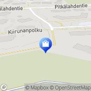 Kartta Kuosi Ky Kuopio, Suomi