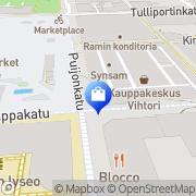 Kartta Anttila Kuopio Kuopio, Suomi