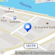 Kartta Sulkavan Apteekki Sulkava, Suomi
