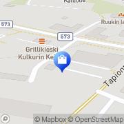 Kartta Muoti Asuste Kesonen Kaavi, Suomi