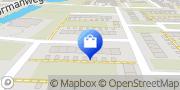 Kaart Nova Bruidsmode La Dordrecht, Nederland