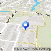 Kaart Heiloo Muziek- & Dansschool Heiloo, Nederland