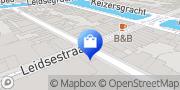 Map Camper Amsterdam, Netherlands